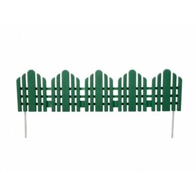 Plůtek ozdobný 56 cm, zelená