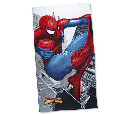 Dětská osuška Spiderman