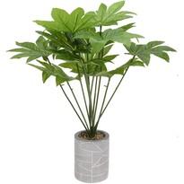 Sztuczna roślina w doniczce Thea, 47 cm