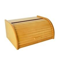 Orion Cutie din lemn pentru pâine Ambo, natural
