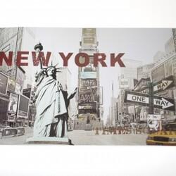 Prostírání City New York 2, 28 x 42 cm, sada 4 ks