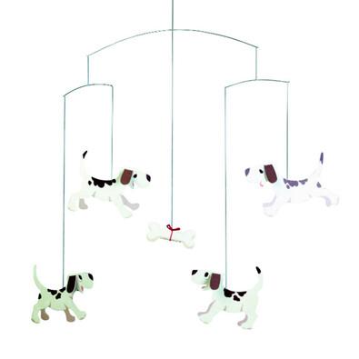 Kinet Doggy Dreams 50 cm, hnědý