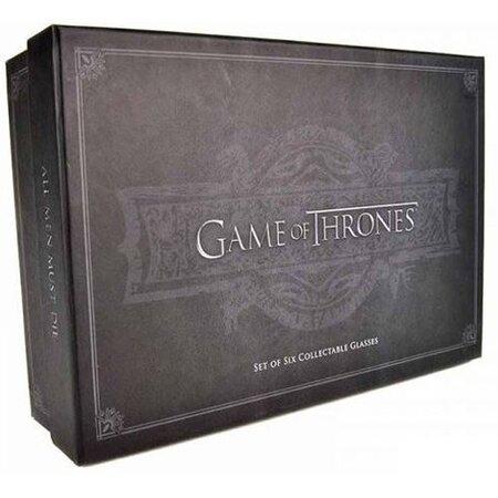Sada panáků Game of Thrones, 6 ks