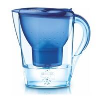 Brita filtračná kanvica Marella XL Cool Memo 3,5 l, modrá