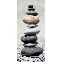 Tapeta fotograficzna pionowa Stones, 90 x 202 cm