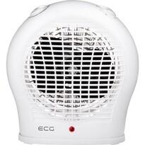 ECG TV 30 White horkovzdušný ventilátor, bílá