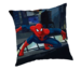 Vankúšik Spiderman 01, 40 x 40 cm