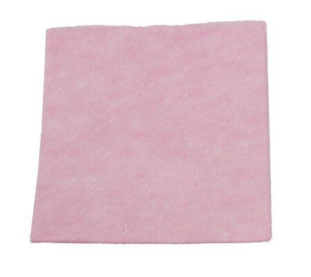 Rychloutěrka 32 x 38 cm, 5 ks, růžová