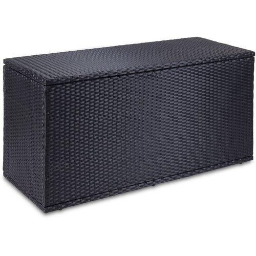 Fieldmann FDD 1100PR zahradní úložný box, 126 x 50 x 60 cm