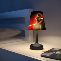 Philips Disney Lampă de masă portabilă Star WarsDarth Vader