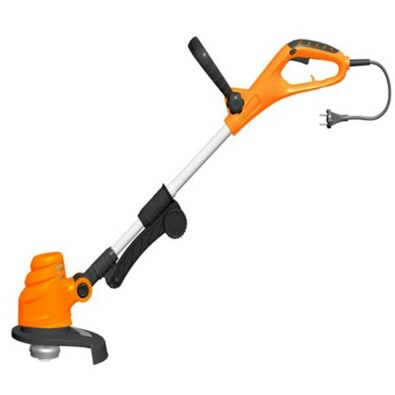 Strunová elektrická sekačka Sharks SH 500, oranžová
