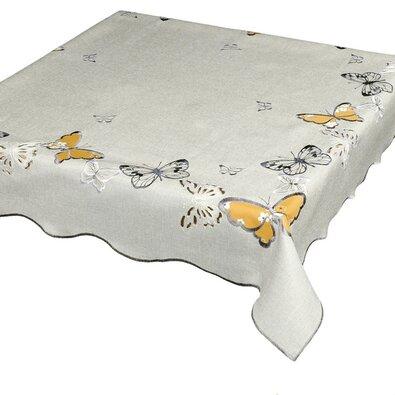 Ubrus Motýli, 40 x 90 cm