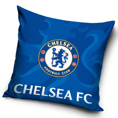 Polštářek Chelsea FC, 40 x 40 cm