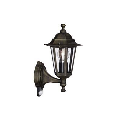 Philips Peking Venkovní svítidlo 37 cm, bronzová