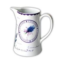 Toro Dzban ceramiczny Lawenda, 1 l