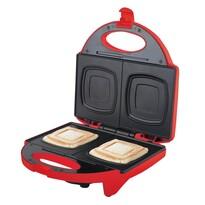 Orava ST-105 R sendvičovač, červená