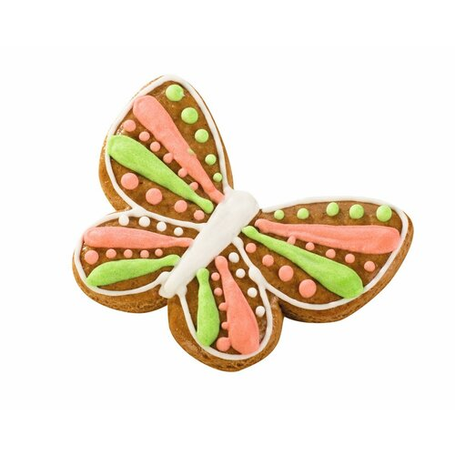 Tescoma Oboustranná vykrajovátka DELÍCIA, motýlci
