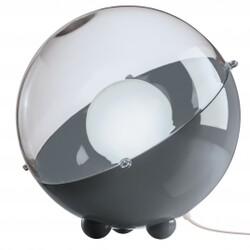 Stojací lampa Orion antracit
