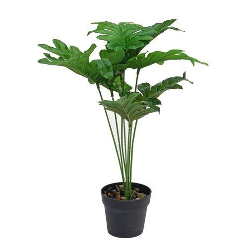 Koopman Umělá rostlina v květináči Kristie, 40 cm