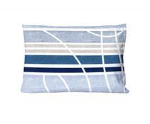 Matějovský Bavlněné povlečení Jacomo Blue , 200 x 210 cm, 2ks 70 x 90 cm