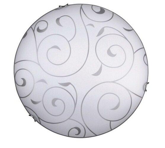 Stropné svietidlo Rabalux Harmony 3857 biela, vzor