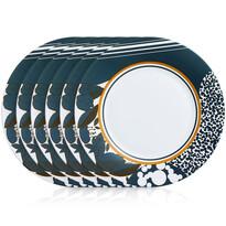 Luminarc Komplet talerzy płytkich ORME 28 cm, 6 szt.