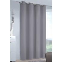 Mia sötétítő függöny, szürke, 140 x 245 cm