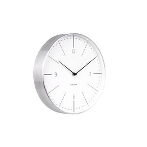 Nástěnné hodiny Karlsson 5682WH