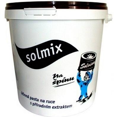 Solmix Mycí pasta na ruce 10 kg
