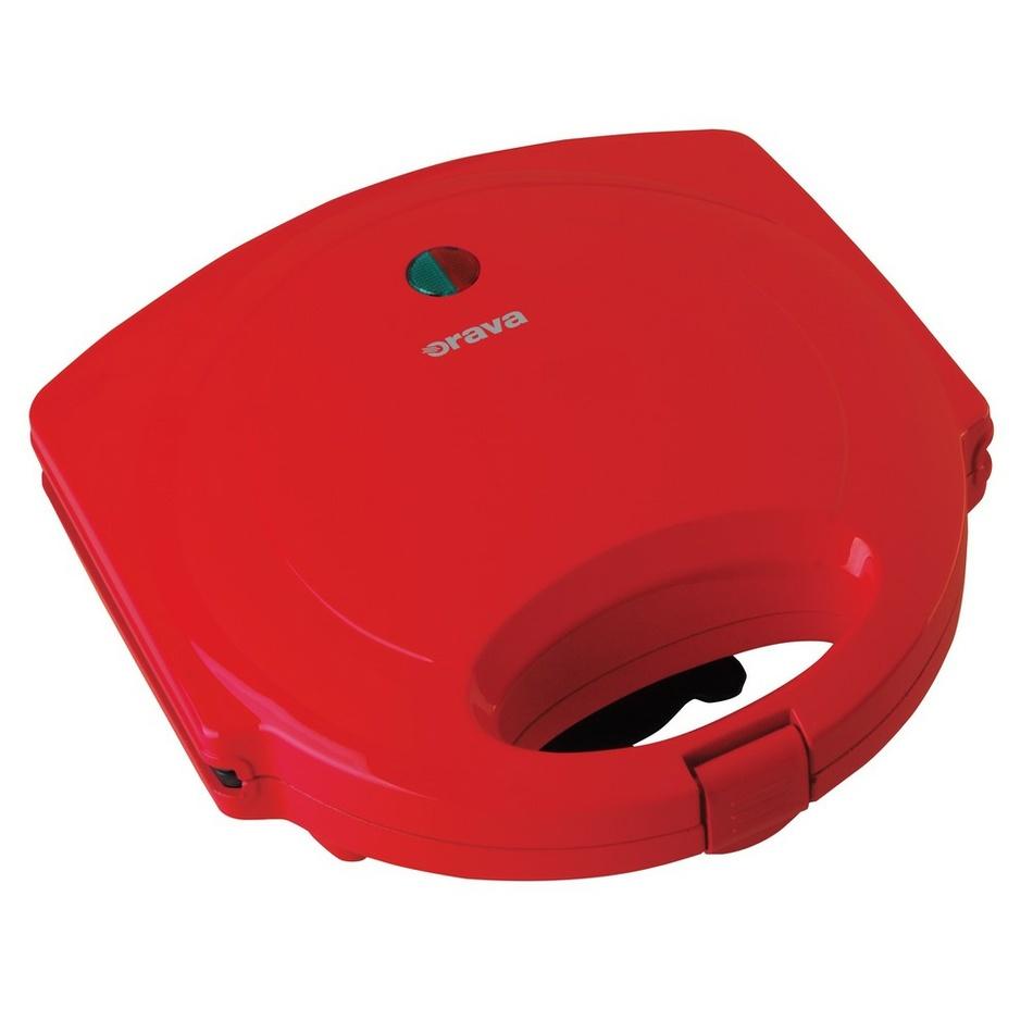 Orava ST-105 R toster, czerwony