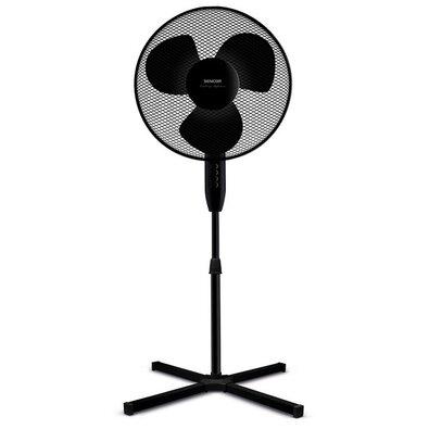Sencor SFN 4031BK állványos ventilátor, fekete