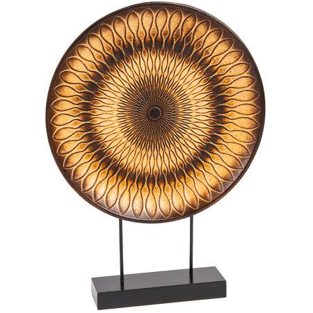 Dekoračný tanier Zagora, pr. 29,5 cm