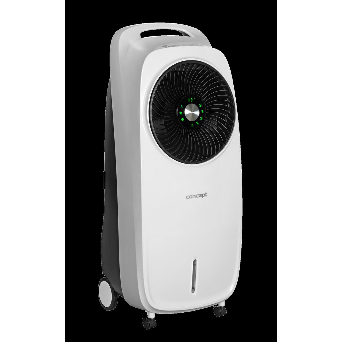 Concept OV5200 schładzacz powietrza 4w1