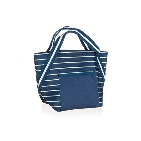 Geantă frigorifică Delia albastru, 8 l imagine 2021 e4home.ro