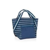 Chladiaca taška Delia modrá, 8 l