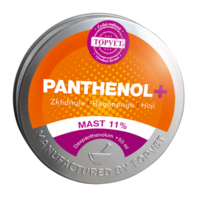 Topvet Panthenol maść 11%, 50 ml