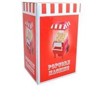 Pouťový strojek na popcorn