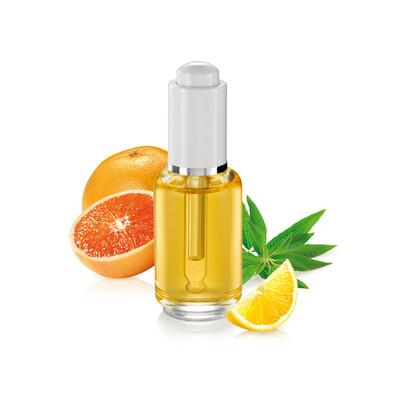 Tescoma Olejek zapachowy FANCY HOME 30 ml, Werbena
