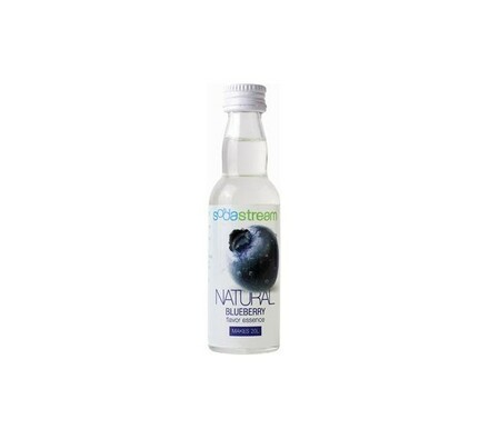 SODASTREAM esence My Water Borůvka 40 ml