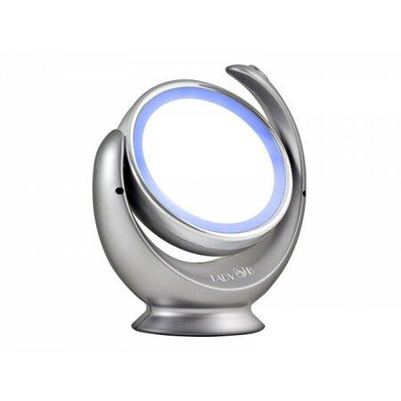 Beper 40941-N Kozmetické LED stolné zrkadlo