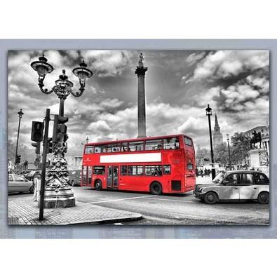Obraz skleněný Londýn