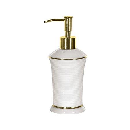 Kleine Wolke dávkovač mýdla Ascot zlatá