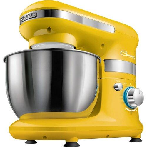Sencor STM 301x stolný mixér žltá