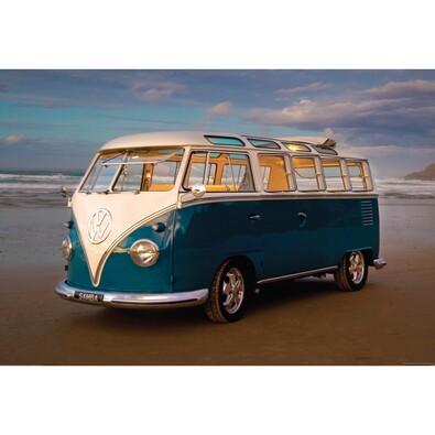 Fototapeta Volkswagen 158 x 232 cm