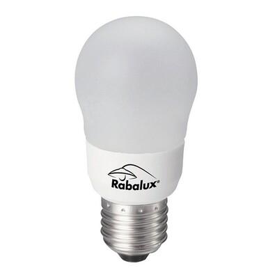 Rabalux 1778 žárovka 9 W