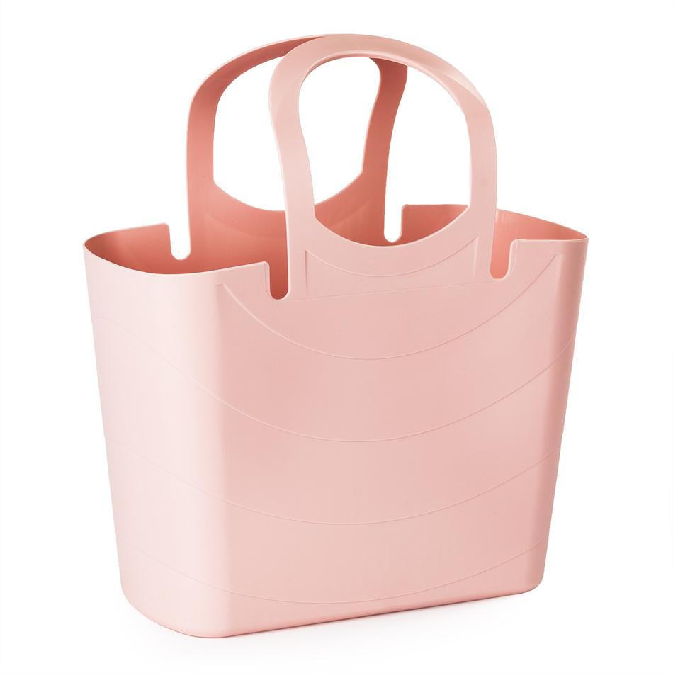 taška Lucy 15l růžová