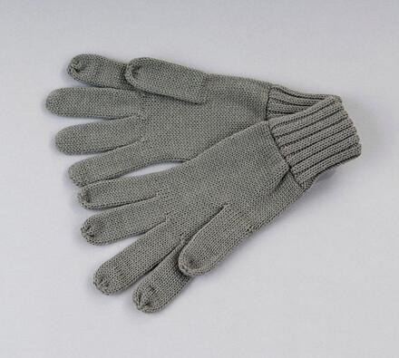 Rukavice dámské Karpet 5017, šedé