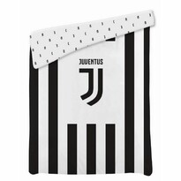 Juventus nyári paplan, 170 x 260 cm