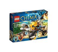 Lego Chima Lennoxův lví útok, vícebarevná