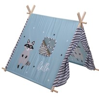 Koopman Dětský stan Raccoon, 101 x 106 x 106 cm